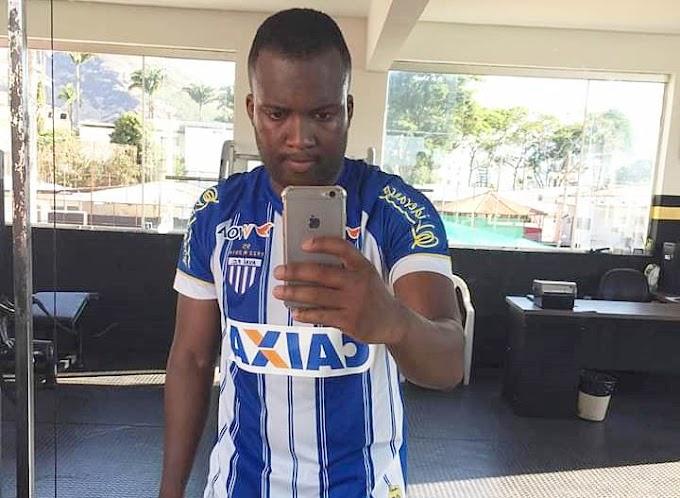 Futebol amador caratinguense está de luto! Faleceu o atacante Netinho