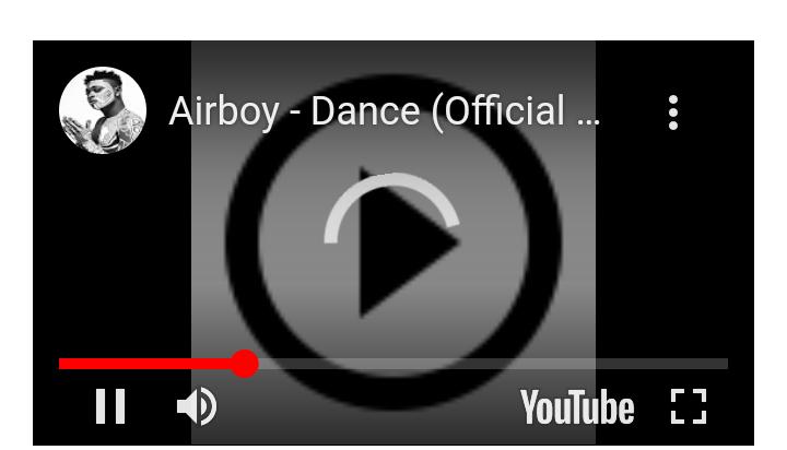(MP4 VIDEO) Airboy – Dance #Arewapublisize