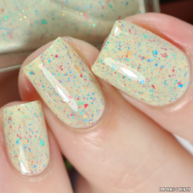 Rogue Lacquer-Birthday Sprinkles