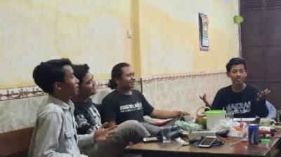 GMNI Brebes Tagih Pemkab Terkait Kompensasi Gerakan 2 Hari Dirumah Saja Bagi Pedagang Pasar