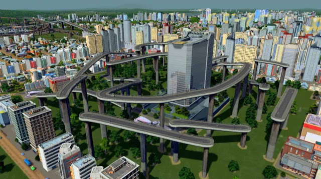 Cities Skylines Industries - Full PC Game Torrent Download