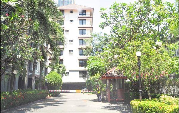 คอนโด บ้านจันทร์ ซอยทองหล่อ 20 Baan Chan Condominium