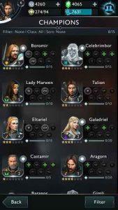 Middle-earth Shadow of War Mod