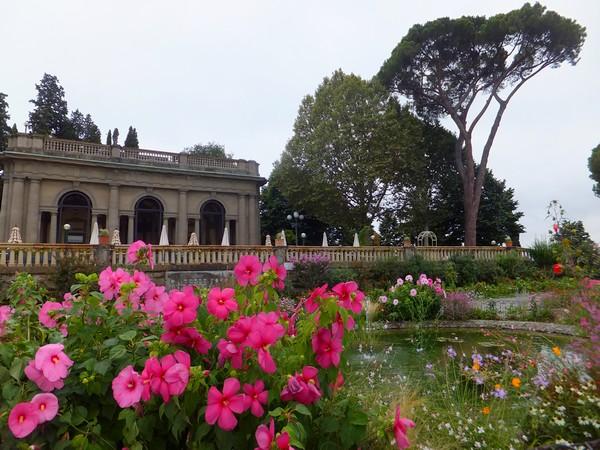 florence toscane belvédère piazzale michelangelo