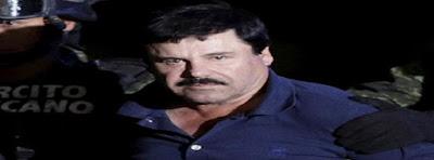 inminente extradición Chapo Guzmán