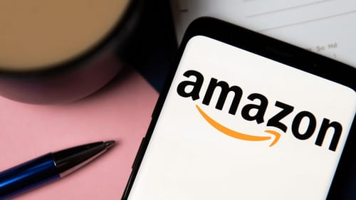 Amazon sales rose 37% beating expectations
