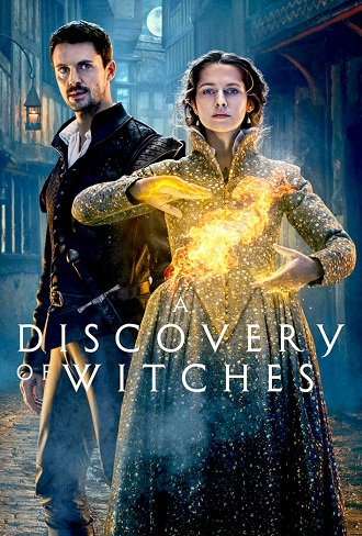 A Discovery of Witches Season 2 Complete Download 480p & 720p All Episode