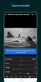 Download Adobe Lightroom CC v5.1 Premium Mod Apk Terbaru