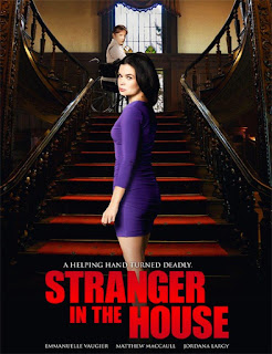 Stranger in the House (Una extraña en mi vida) (2016)