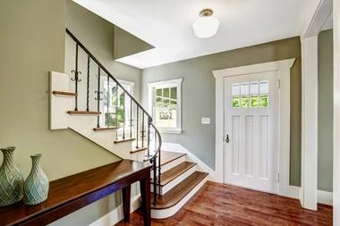 वास्तुशास्त्र - घर में सीढियाँ इस दिशा में बनवाने से लाभ प्राप्त होता है