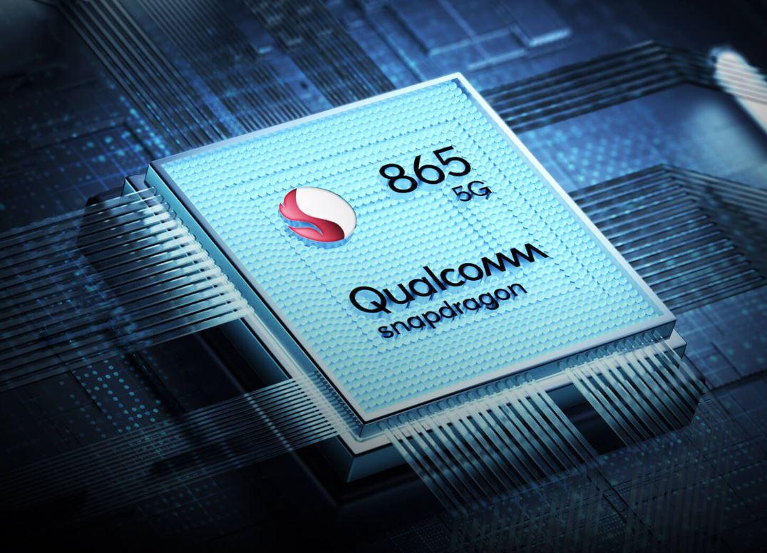 Qualcomm Snapdragon 865 chipset