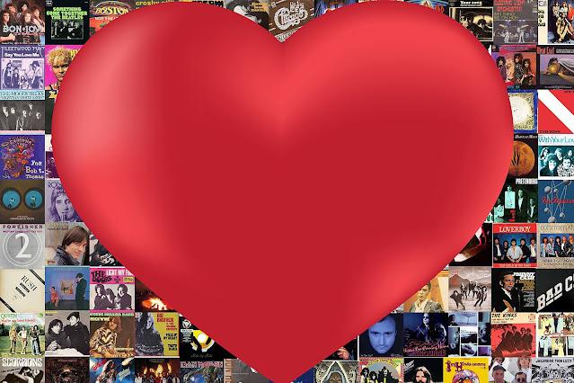 Best Melodic Rock Love Songs