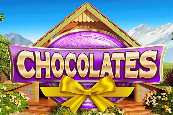 Main Gratis Slot Chocolates (Big Time Gaming)