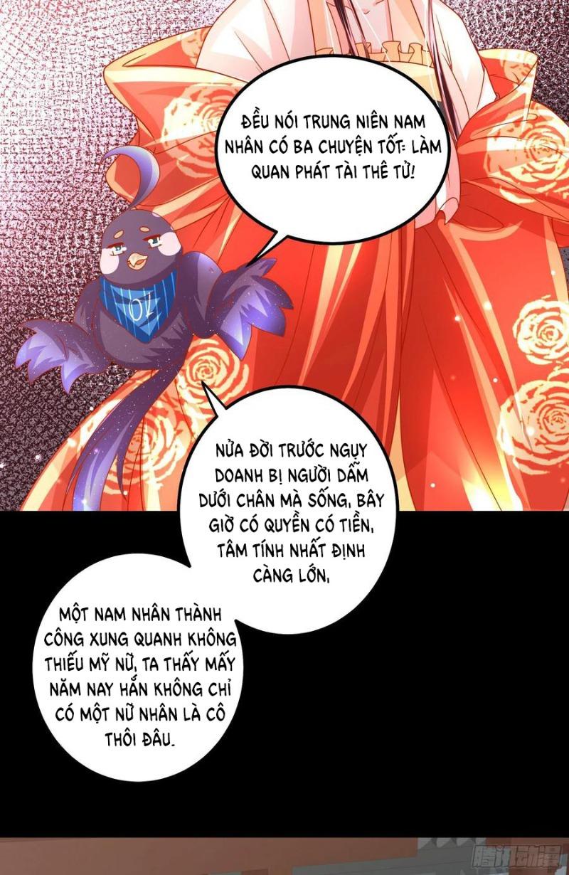 Ta Phải Làm Hoàng Hậu Chapter 30 - upload bởi truyensieuhay.com