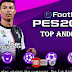 eFootball PES 2020 PPSSPP LITE 300MB English Version Android Offline Best Graphics New Update