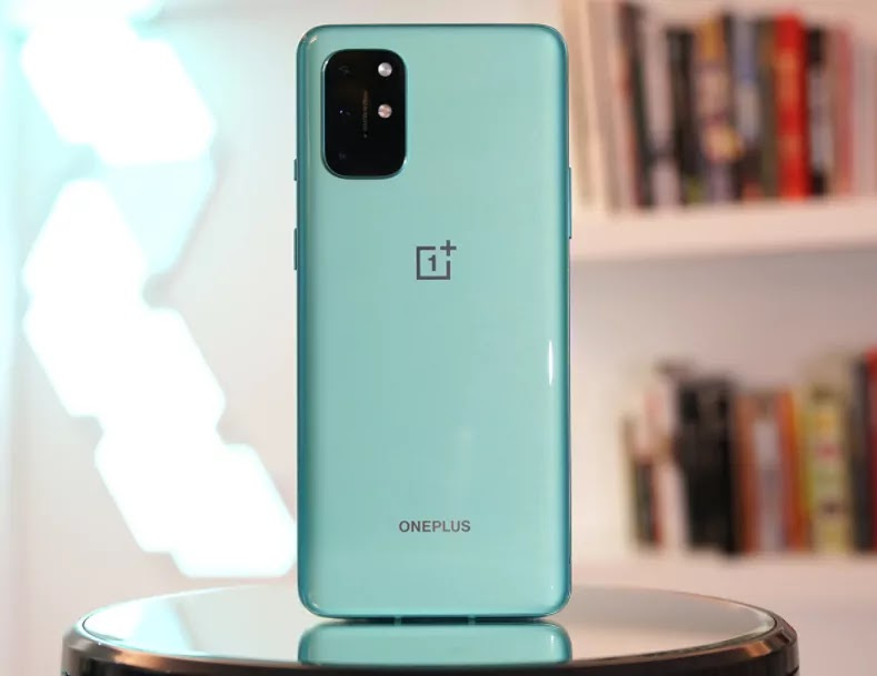 OnePlus Phones to Not Come With Pre-Installed Facebook Apps and Services, Starting From OnePlus 8T: Report