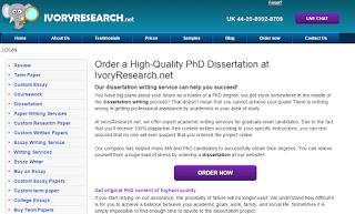 phd-dissertations.com review