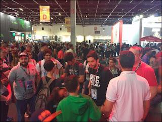 Resumão do Primeiro Torneio de Clash Royale no Brasil - Fotos, Vídeos e Decks utilizados - 38