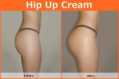Hasil Pemakaian Obat Pembesar Pantat Hip Up Cream Original Terlaris Kualitas No. 1