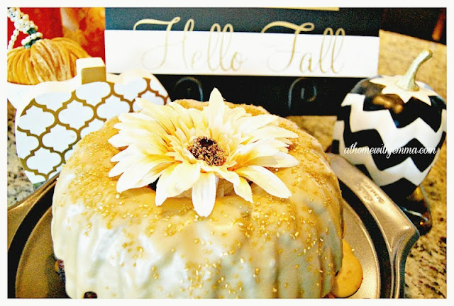 decorating-flowers-baking-holiday-bundt-cake-athomewithjemma