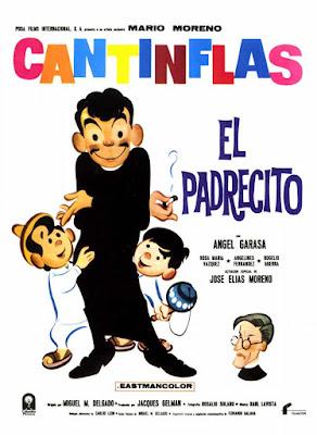 El Padrecito [Latino]