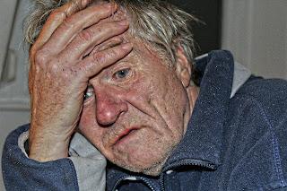 مرض الزهايمر والعدوانية