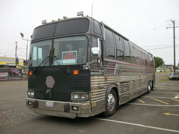 Used Motorhomes For Sale By Owner >> Used RVs 1986 Prevost Country Coach For Sale by Owner