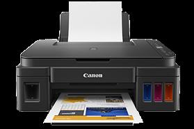 Descargar impresora Canon Pixma G2110 driver