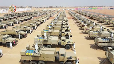 عاجل : تعرف على أهم استعدادات القوات المسلحة لدعم جهود الدولة لمجابهة وباء كورونا المُستجد :