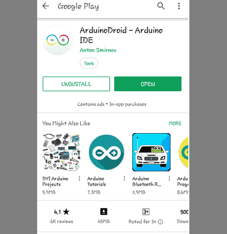 How to program your card using your Android phone only and without the need for a computer 89