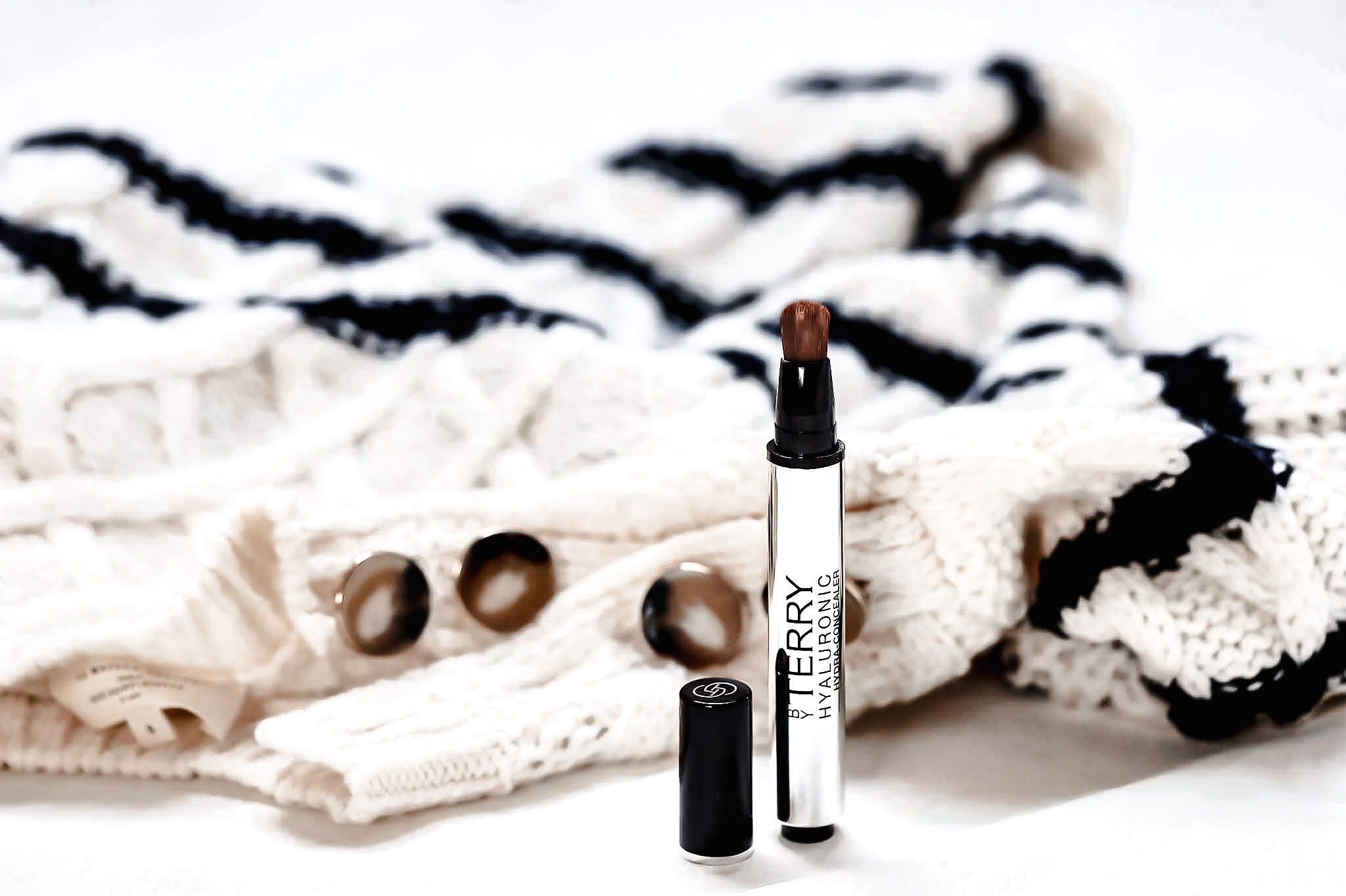 By Terry Hyaluronic Hydra Concealer anti cernes