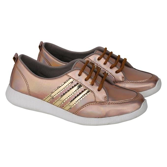 Sepatu Sneaker Wanita Catenzo SN 116