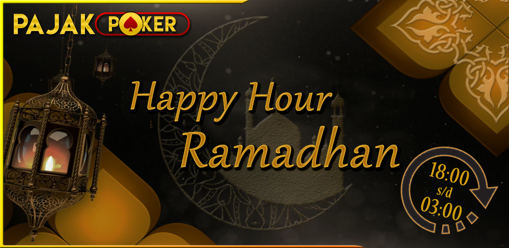 Happy Hour Ramadhan