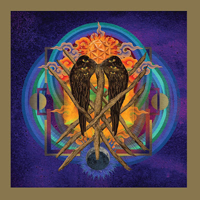 Our Raw Heart Yob Album