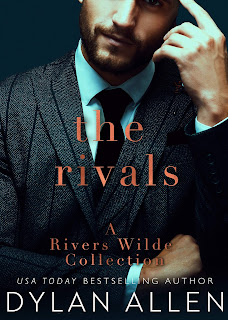 The Rivals by Dylan Allen