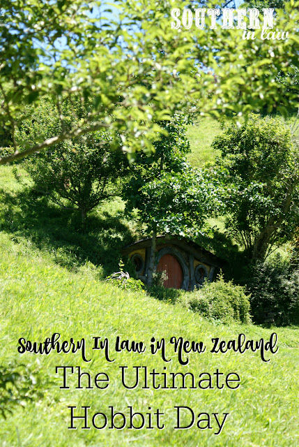 Southern In Law in New Zealand - The Ultimate Hobbit Vacation Itinerary for Lord of The Rings Fan