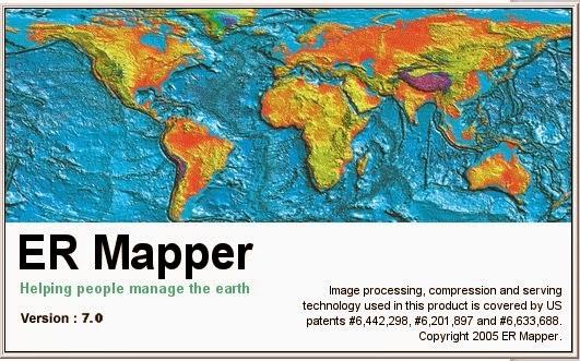 🔥 Image Sharpening Satellite Spot 7 / Penajaman Citra