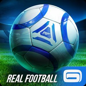 تحميل لعبة كرة القدم الحقيقية ريال فوتبول Download real football