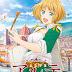 El manga Arte, de Kei Ohkubo, tendrá anime de televisión
