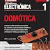 (Users) Técnico en electrónica Domótica