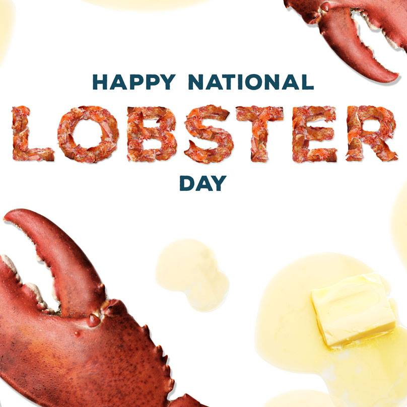 National Lobster Day Wishes Photos