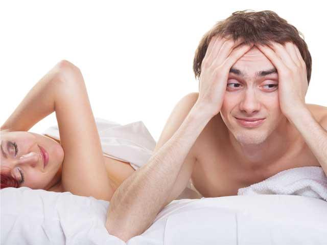 Daftar Masalah Vitalitas Pria Yang Harus Diketahui