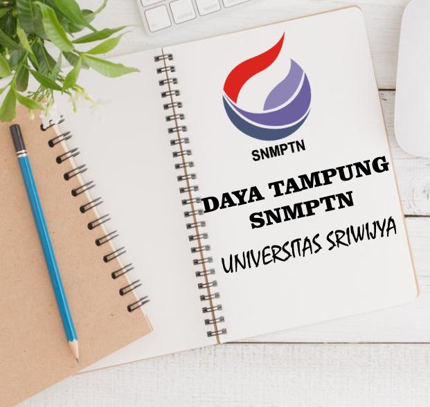 Daya Tampung SNMPTN 2021 di Univeritas Sriwijaya, 900 SAINTEK dan 589 SOSHUM