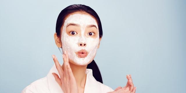 7 Dampak Negatif Penggunaan Masker Putih Telur