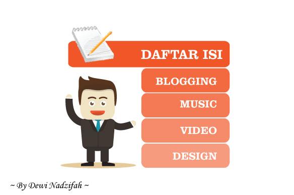 Pentingnya Navigasi Blog Dan Navigasi yang Diperlukan Bagi Sebuah Blog