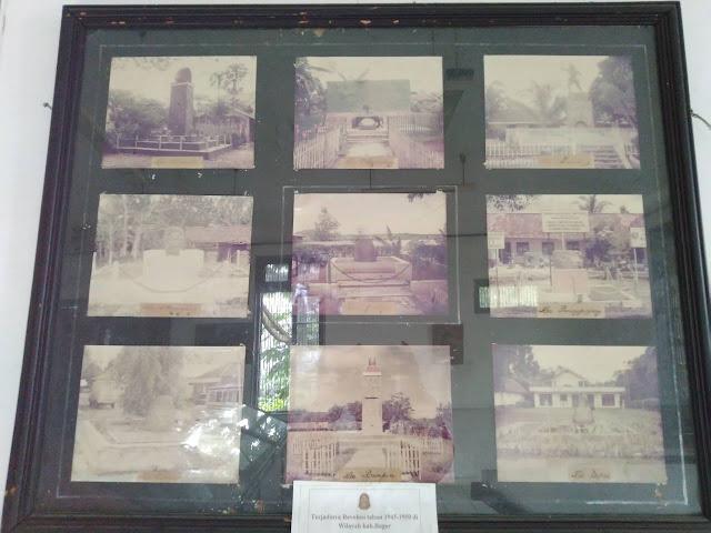 foto museum perjoangan