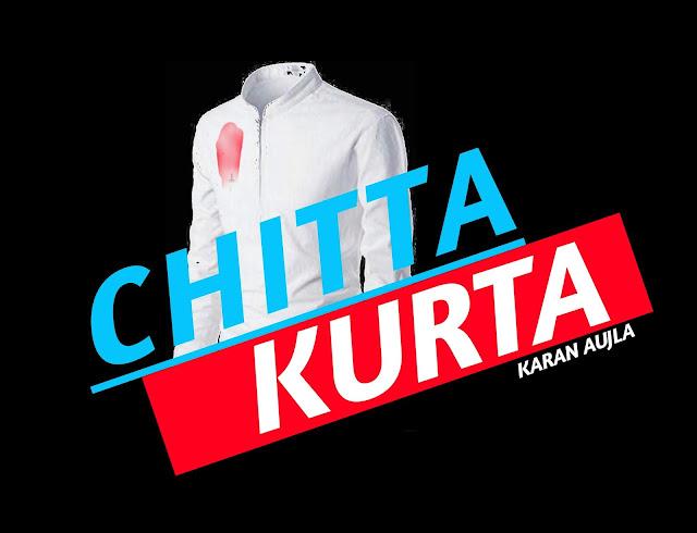 Chitta Kurta - Karan Aujla Whatsapp Status Video