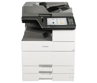 Lexmark XM9165 Driver Downloads, Review And Price