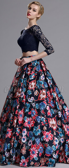 http://www.edressit.com/two-piece-3-4-sleeves-floral-prom-evening-dress-02164368-_p4628.html