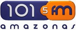 Rádio Amazonas FM de Manaus ao vivo